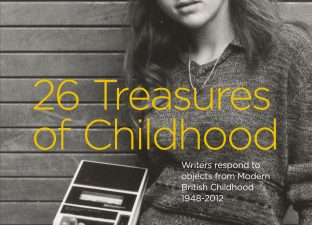 From Teletubbies to trainers in 62 words (archive)