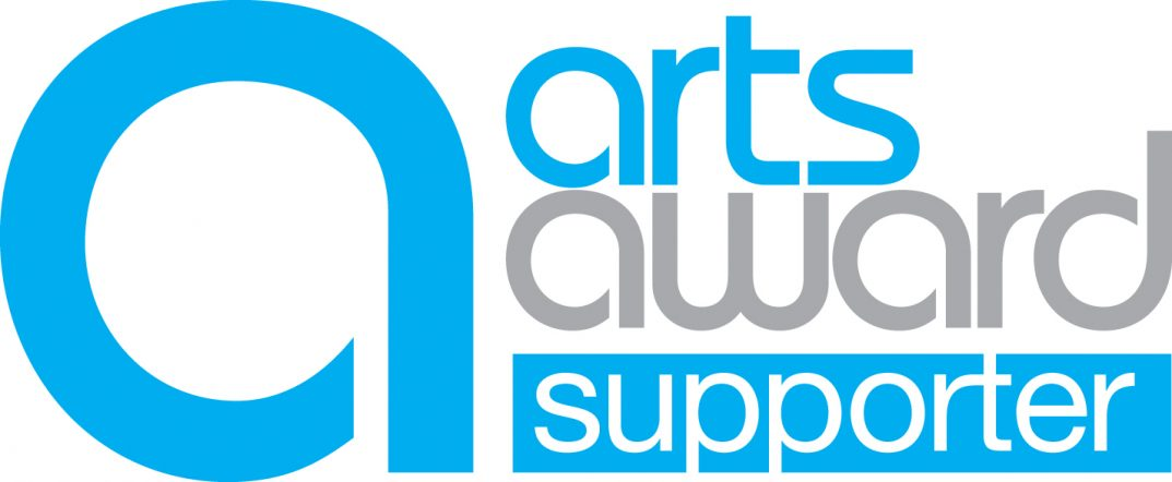 Arts-Award-Supporter-logo