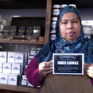 Hodan Ismail - Retail