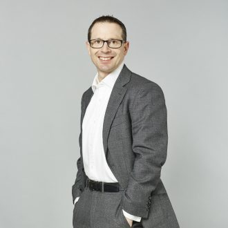 Simon Mott-Cowan