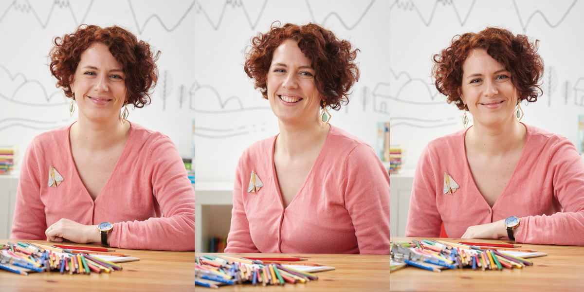 Ministry of Stories Director Lucy Macnab steps down