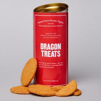 Dragon Treats