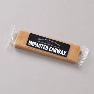Impacted Earwax