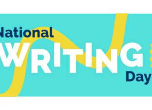 National Writing Day 1